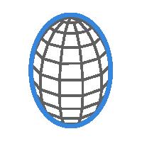 超级椭球 / Superellipsoid