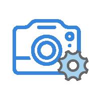 相机参数 / Camera Setting