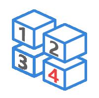 组件编号 / Number Components