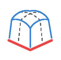 落置边界 / Drop Vertices