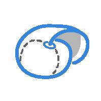 圆柱状化 / 贝壳造型 / Cylindrical Coordinates