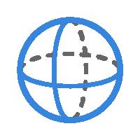 参数球体 / Rp sphere