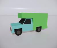 卡车货车-卡车货车 (2)