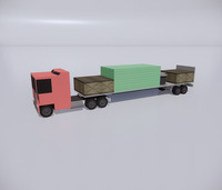 卡车货车-卡车货车 (4)
