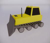 工程车-工程车 (10)