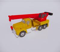 工程车-工程车 (11)