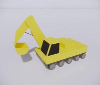 工程车-工程车 (14)