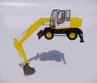 工程车-工程车 (1)
