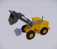 工程车-工程车 (2)