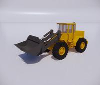 工程车-工程车 (4)