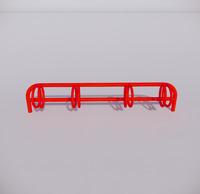 自行车停车架-24