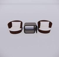 室外桌椅-28