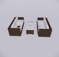 室外桌椅-33