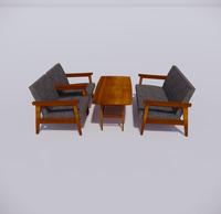 室外桌椅-34