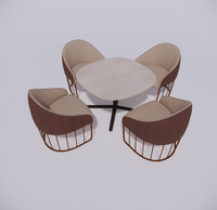 室外桌椅-35