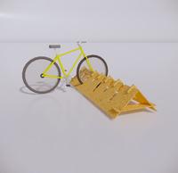 自行车停车架-41
