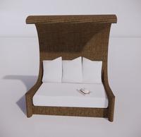 室外桌椅-44