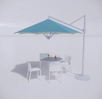 室外桌椅-49