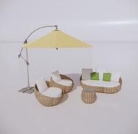 室外桌椅-51