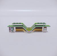 公交车站-现代公交车站-64