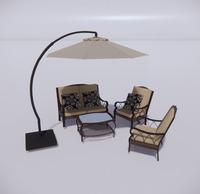 室外桌椅-66