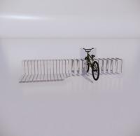 自行车停车架-70