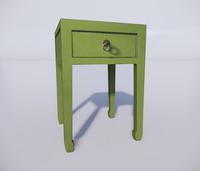 床头柜-8