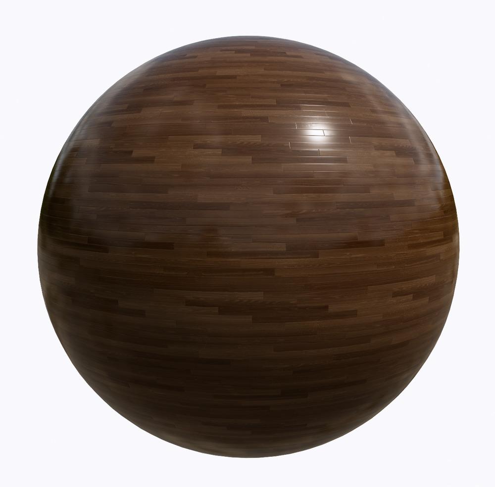 木地板-浅色木地板_11806