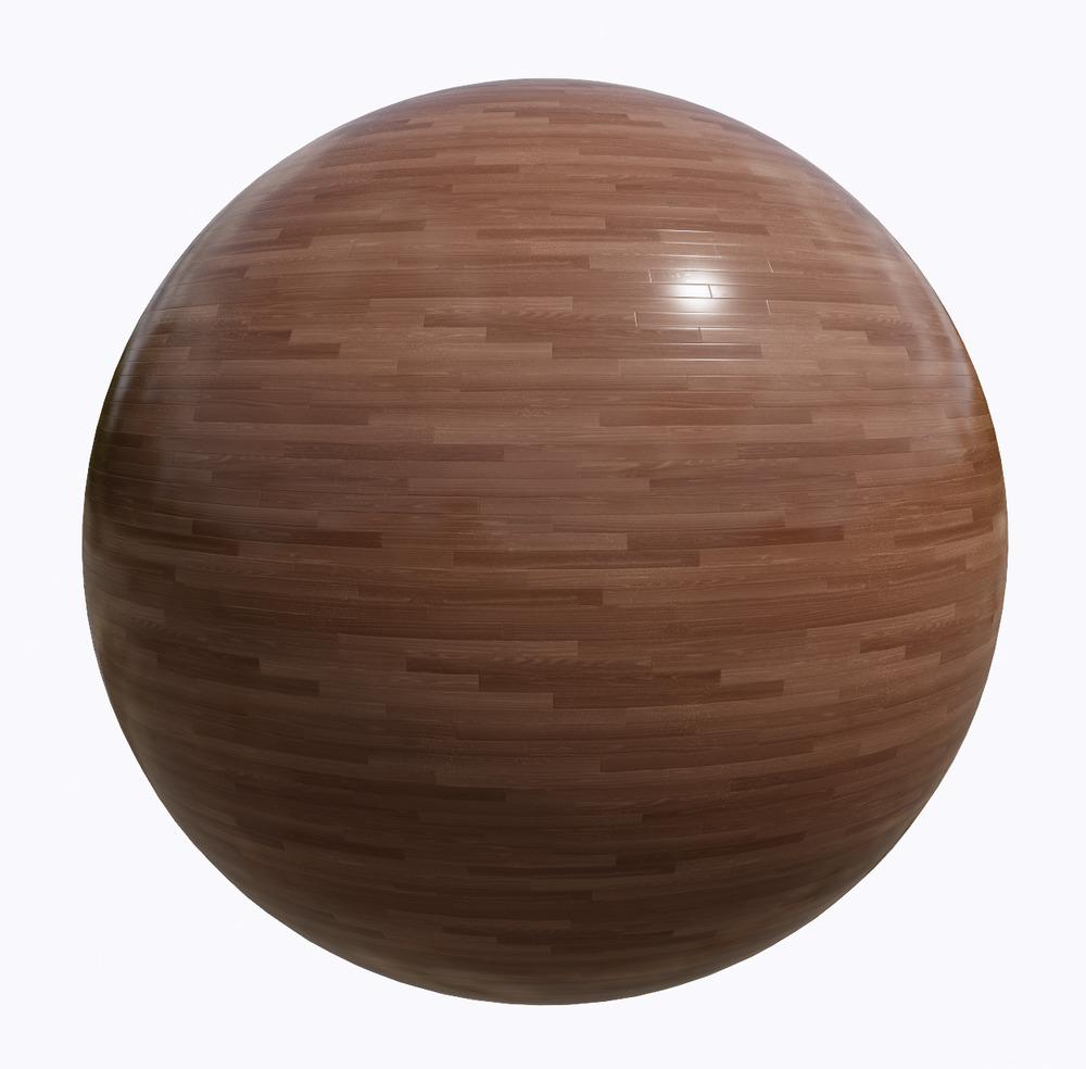 木地板-浅色木地板_11808