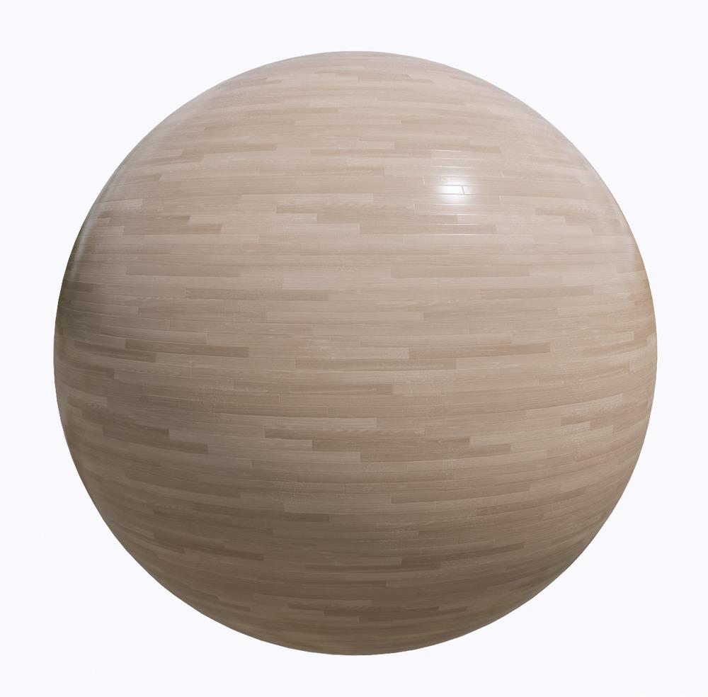 木地板-浅色木地板_11809