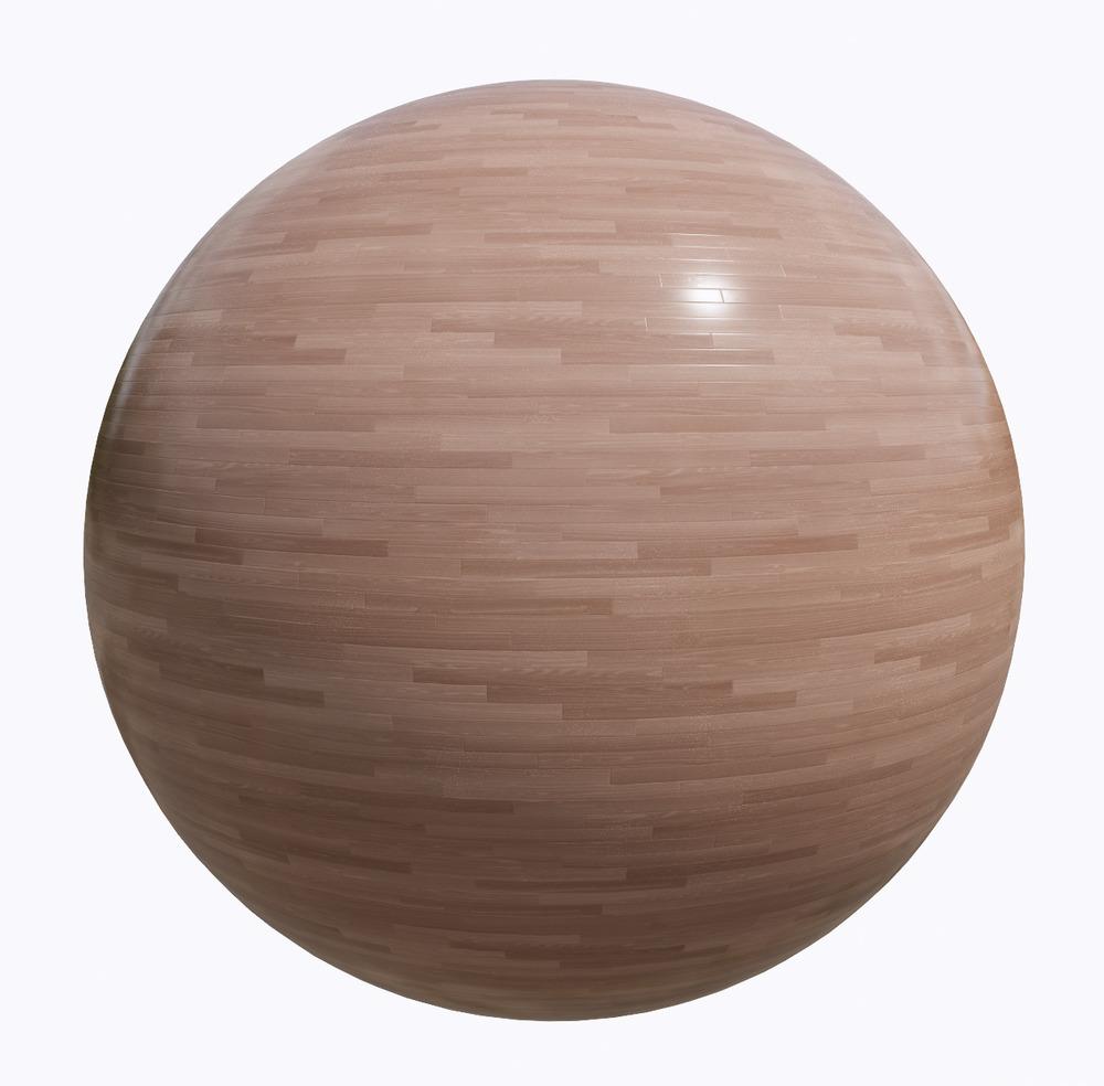 木地板-深色木地板_11814