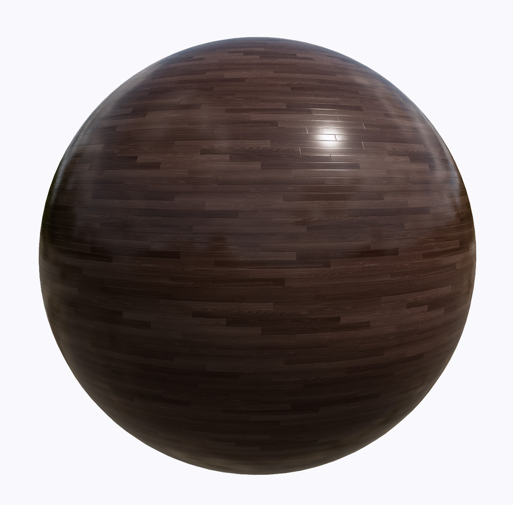 木地板-深色木地板_11819