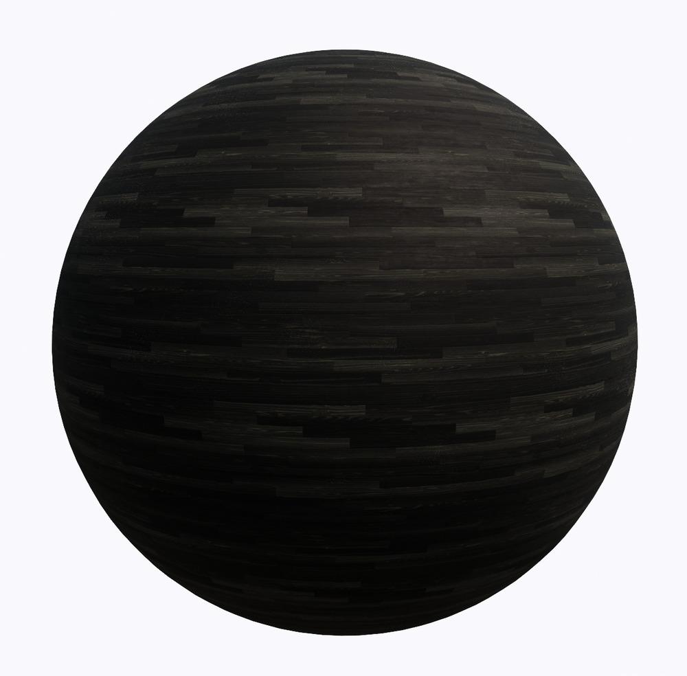 木地板-深色木地板_11821