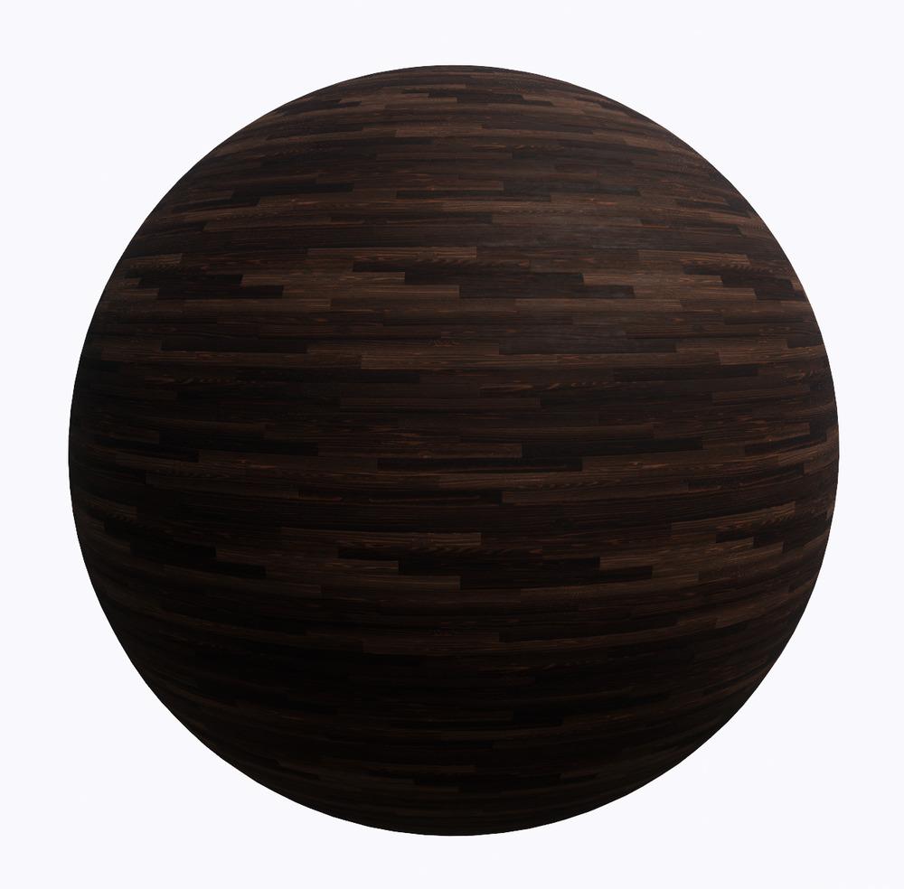 木地板-深色木地板_11823