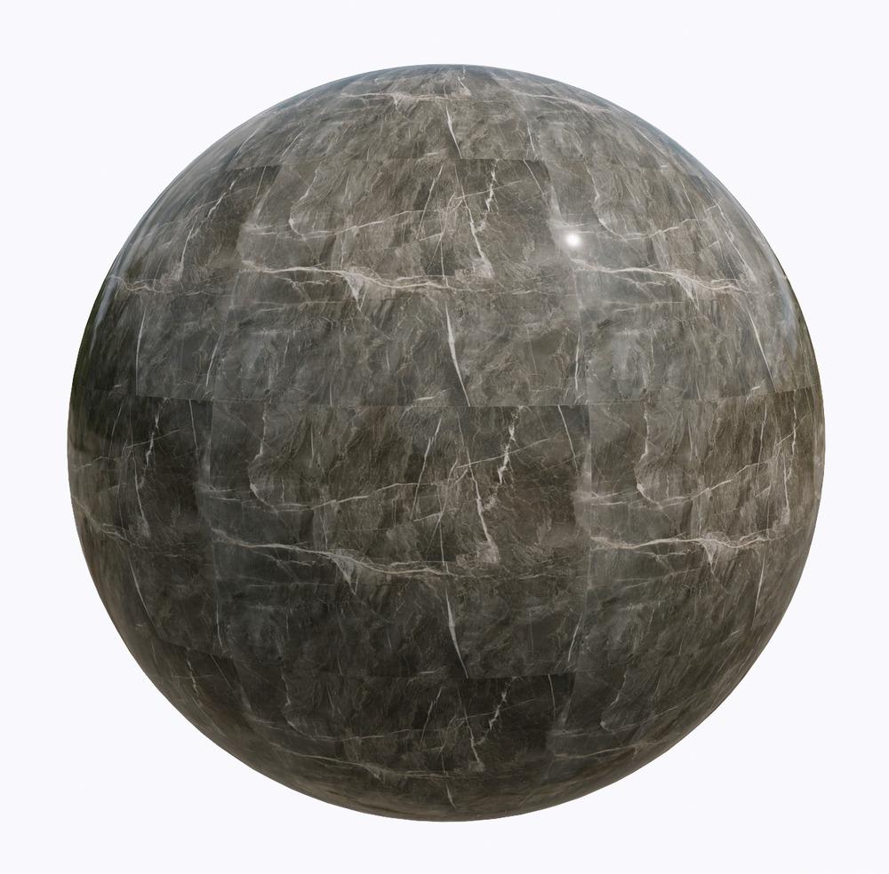 大理石-灰色系大理石_11532
