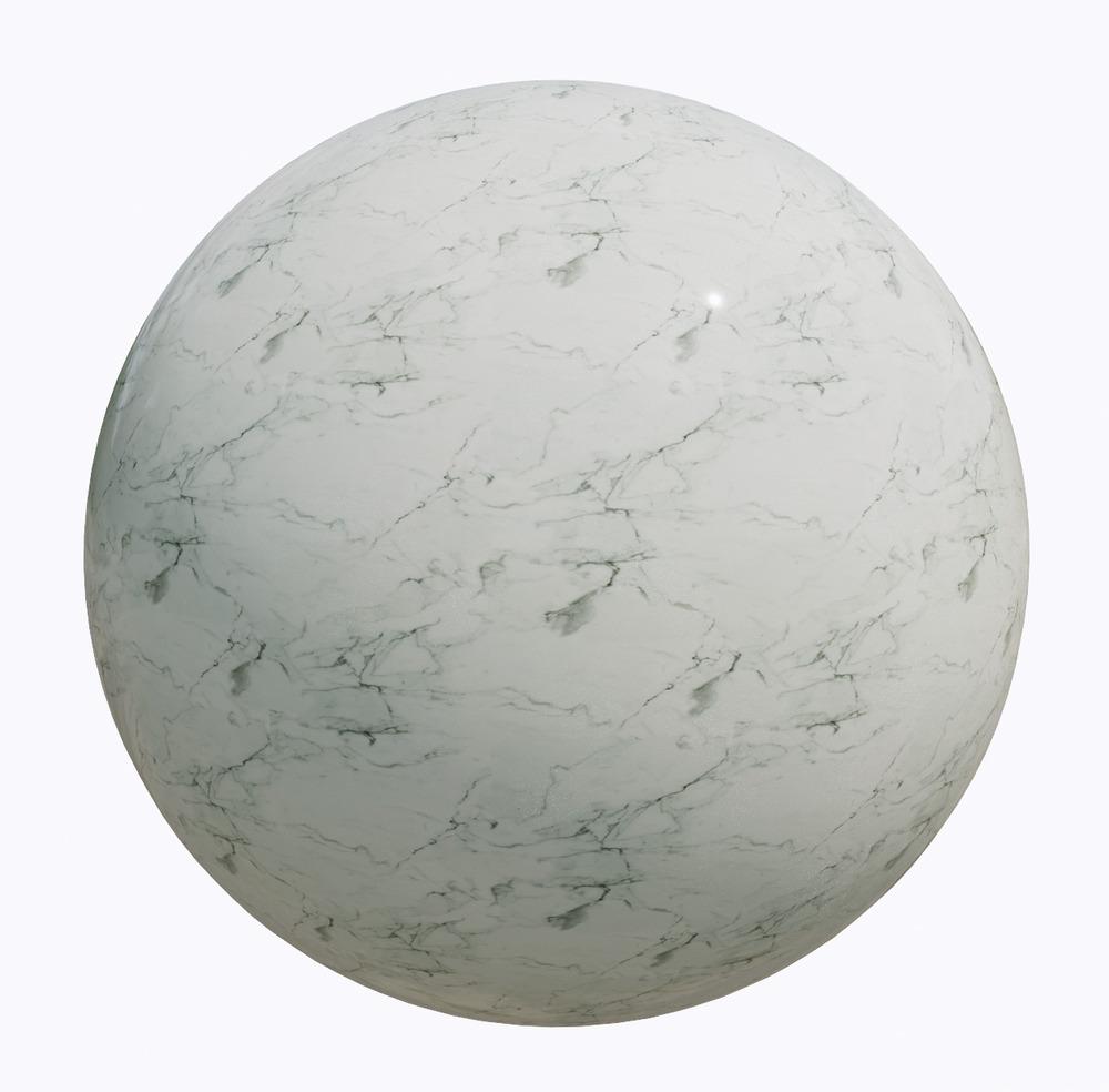 大理石-白色系大理石_11484