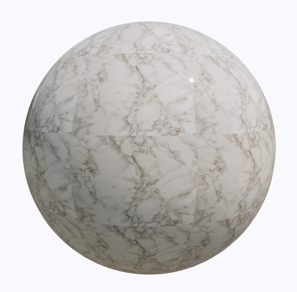 大理石-白色系大理石_11509