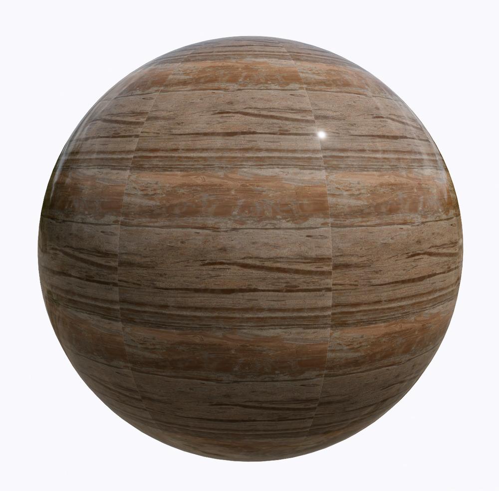 大理石-米黄系大理石_11665