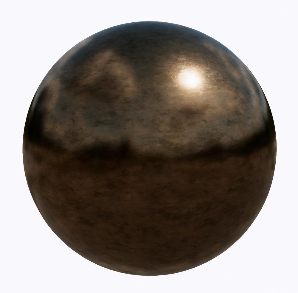 金属-金属锈迹_11952