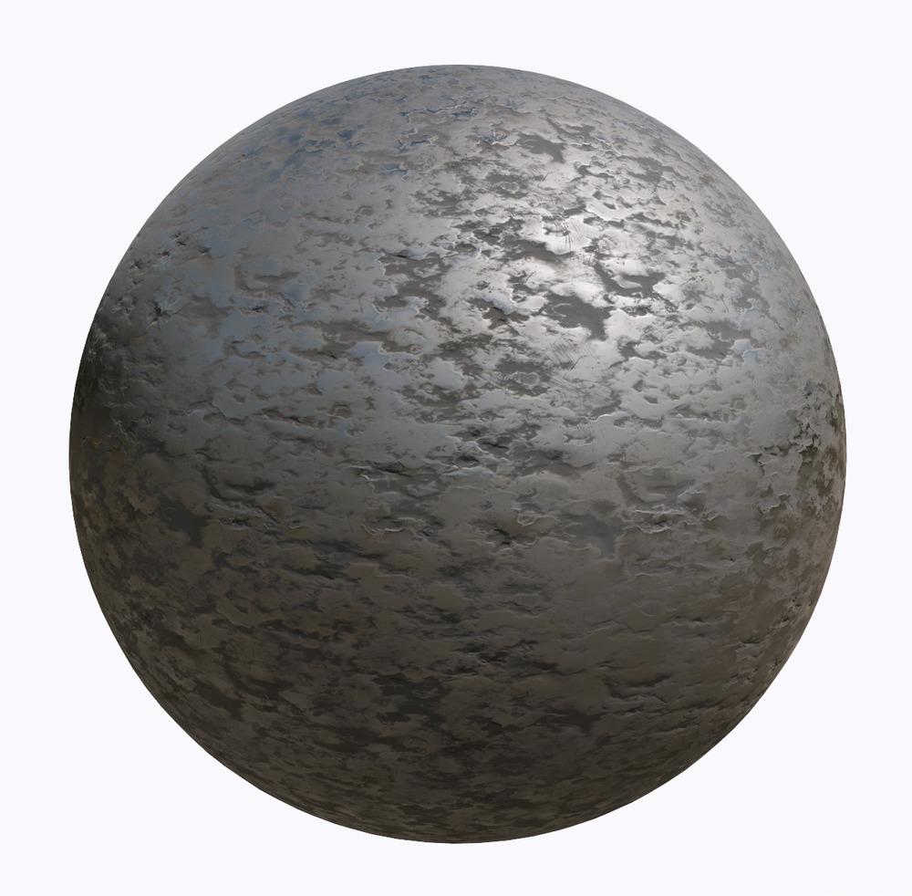 金属-金属锈迹_11954