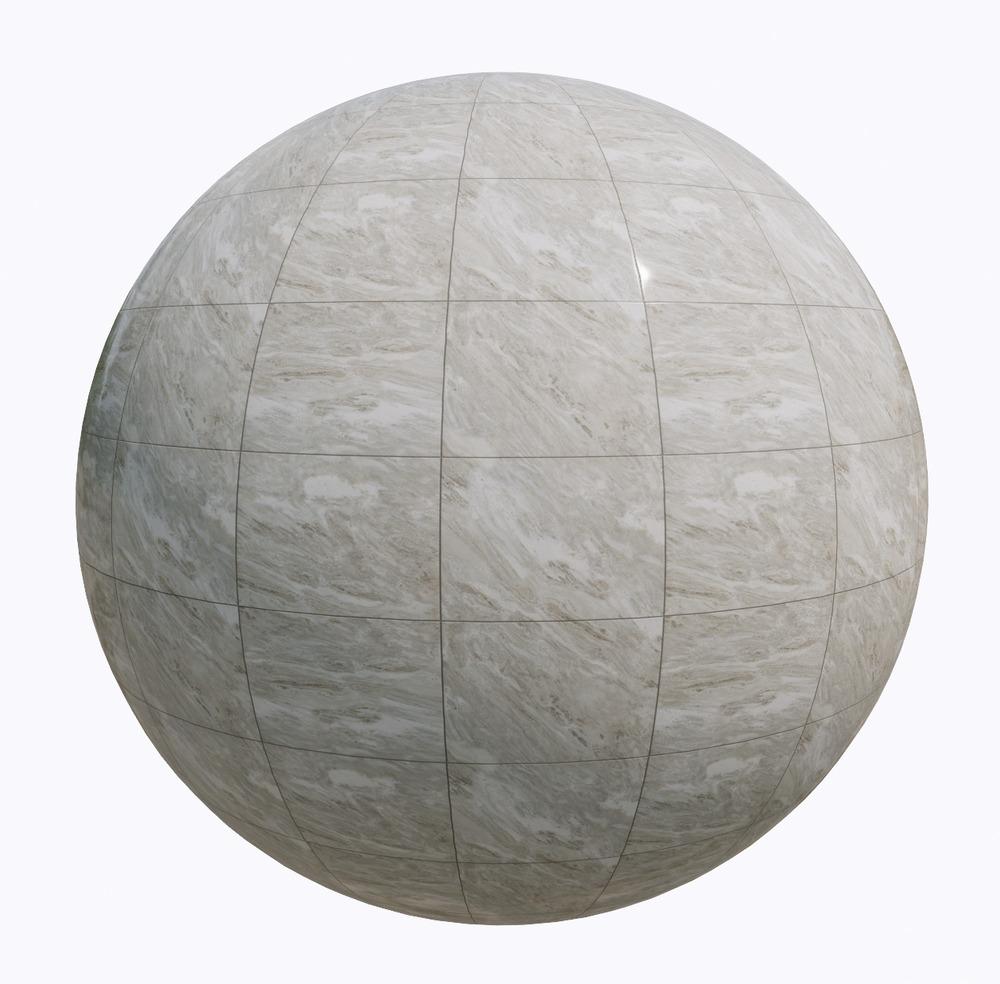 瓷砖-白色系瓷砖_11004