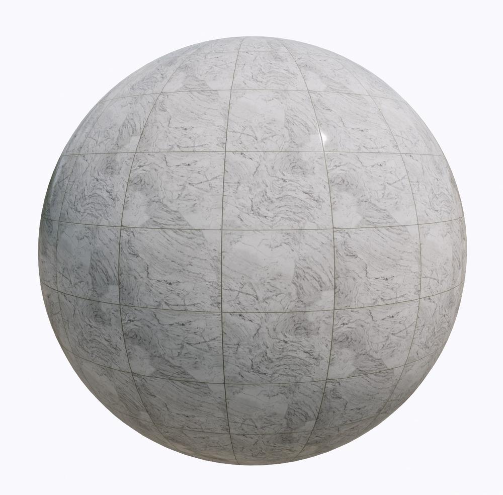 瓷砖-白色系瓷砖_11006