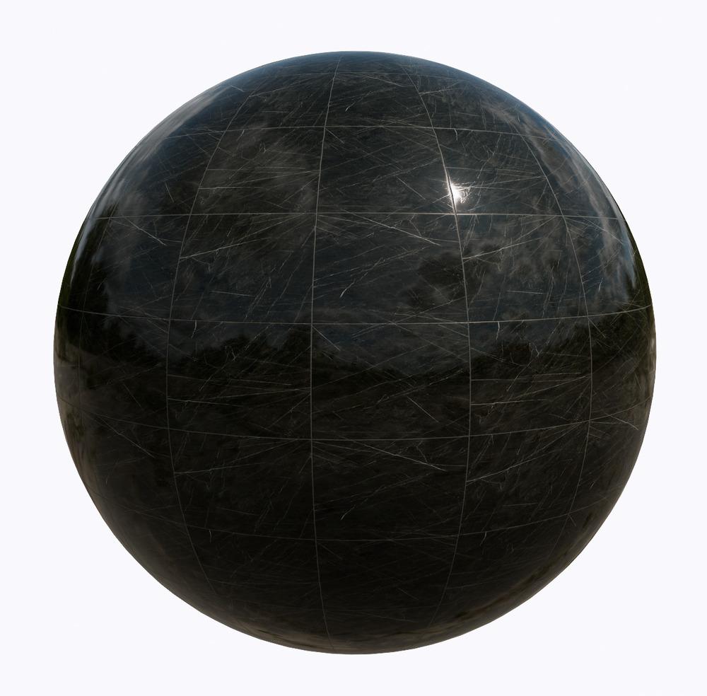 瓷砖-1:1黑色系瓷砖_11035