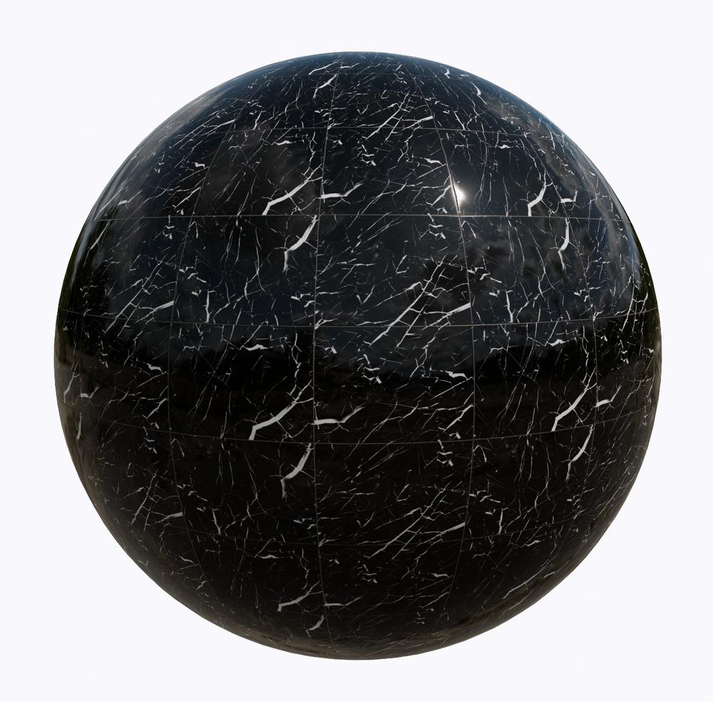 瓷砖-1:1黑色系瓷砖_11038
