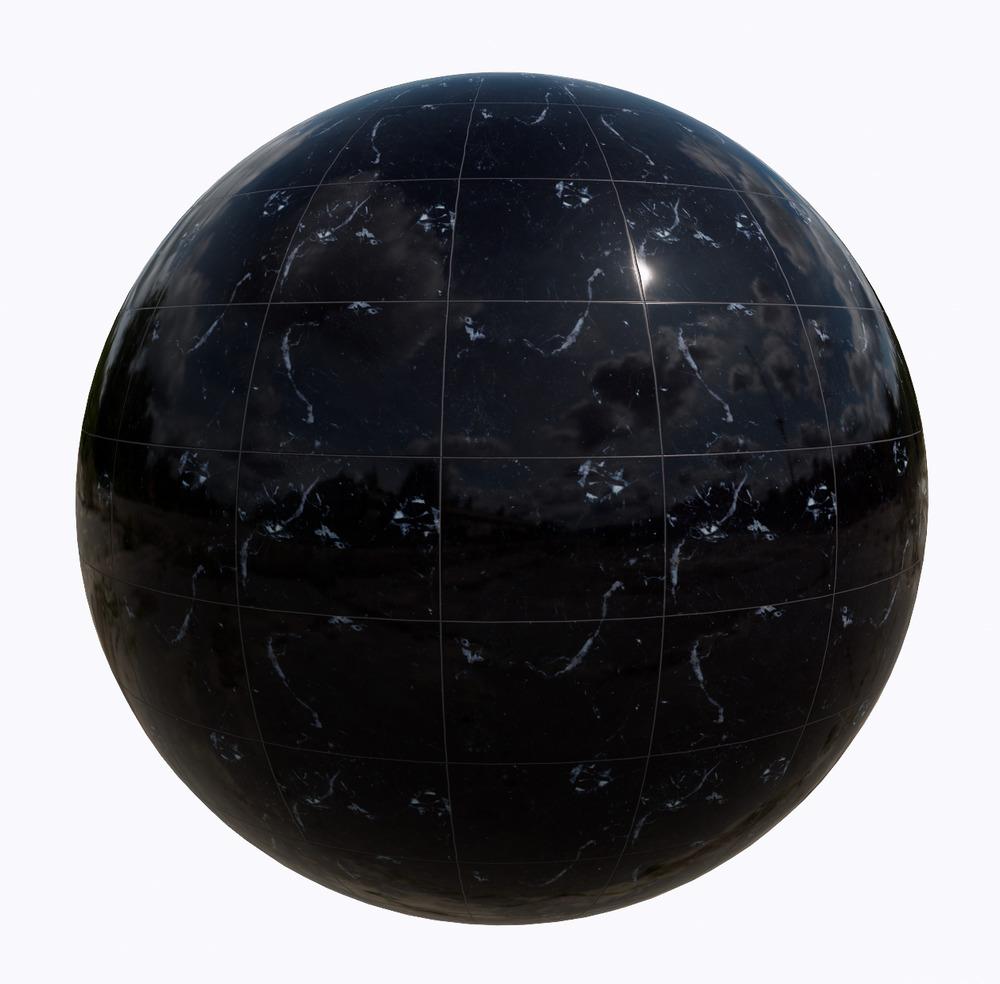 瓷砖-1:1黑色系瓷砖_11039