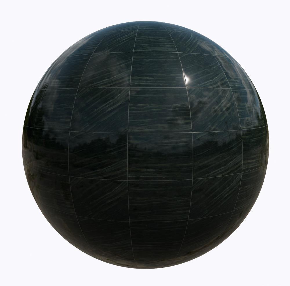 瓷砖-1:1黑色系瓷砖_11040
