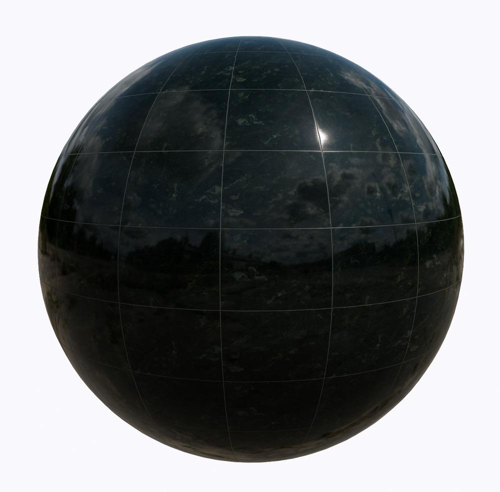 瓷砖-1:1黑色系瓷砖_11042
