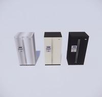 厨房电器-冰箱(16)