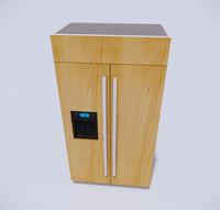 厨房电器-冰箱(23)