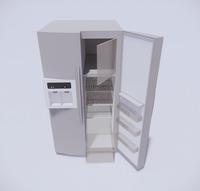 厨房电器-冰箱(26)